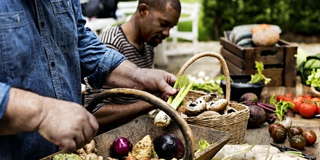 Food Justice Community-Based Scholarship at AU tickets