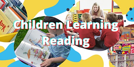 Children Reading Session Online(BookBum Club) tickets