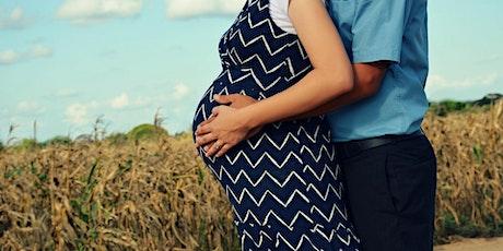 November FOMO Free Virtual Pregnancy Class tickets