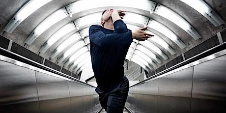 FALLING UPWARD Josh Beamish World Dance Premiere tickets