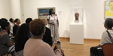 AUC Art History + Curatorial Studies Information Session