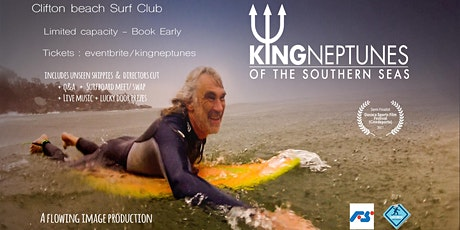 King Neptunes of the Southern Seas - Clifton Surf  tickets