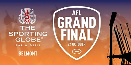 AFL Grand Final Night 2020 - Belmont tickets
