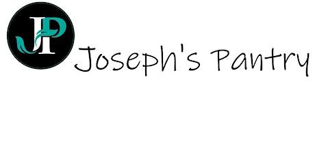 JOSEPH'S PANTRY @ The Hub 5 International Church tickets