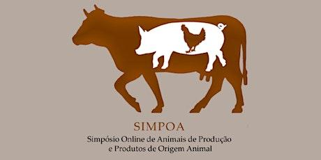 SIMPOA UFPR bilhetes