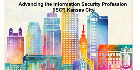 ISC2KC Virtual Chapter Meeting Notification tickets