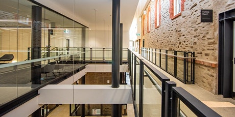 Gawler Civic Centre Guided Tours - October 2020 tickets