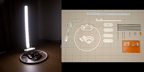 Application of 3D Printing in Design and Art [PIXEL Labs@NLB] | MakeIT
