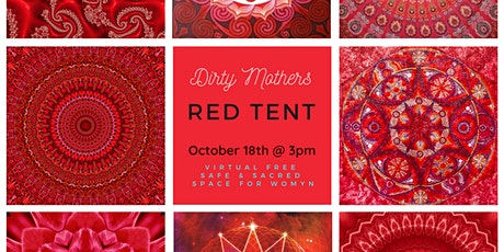 Dirty Mothers Red Tent tickets
