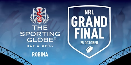NRL Grand Final Night 2020 - Robina tickets