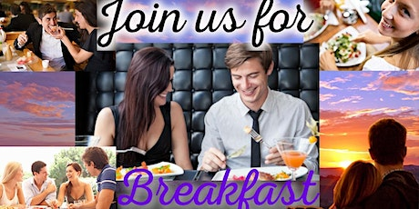Singles 2Connect over Brunch/Breakfast @Kingsway Ricky's -In Person event tickets
