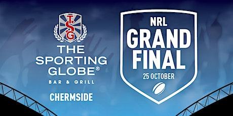 NRL Grand Final Night 2020 - Chermside tickets