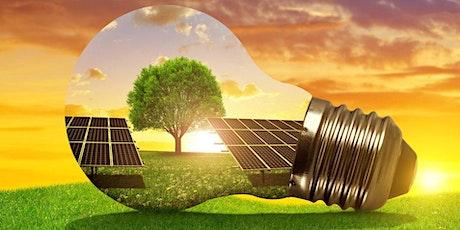 Resilience (Residential Solar Webinar) tickets