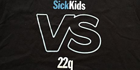 22q11.2 2020 Parent Series - Social Media & Cyber Bullying - VIRTUAL tickets