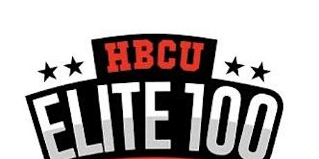 HBCU Elite 100 Showcase tickets