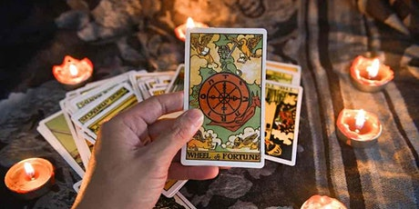 Tarot Course Sydney tickets