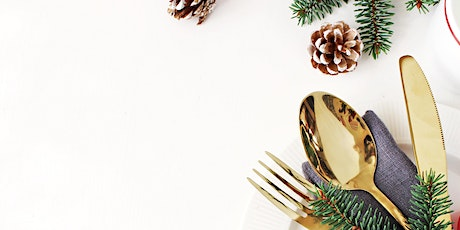 Christmas Day Dinner at ALUCO Restaurant tickets