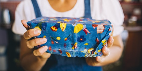 *After School Activity* Make your own Beeswax Wraps tickets