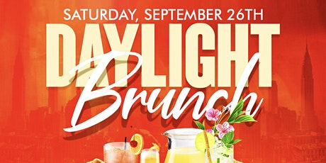 Saturday Brunch @ The Truth Hollywood (Laker Game, UFC, Mimosas, Food, Dj) tickets