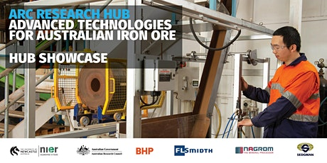 Australian Research Council Research Hub Showcase tickets