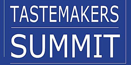 Media Tastemakers Summit: BUILDING A MEDIA TASTEMAKER EMPIRE tickets