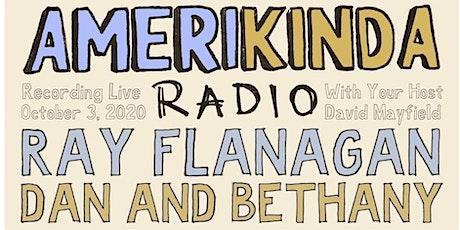 Amerikinda Radio tickets