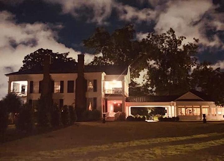 Roaring 20's Murder Mystery Dinner Birmingham's Historic  Arlington House image