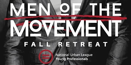 Men of The Movement Fall Retreat tickets