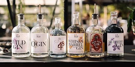 Kangaroo Island Spirits Gin Masterclass @ the Uraidla - Session 2 tickets