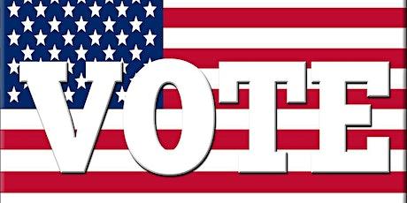 通往2020之路: 首场总统辩论 tickets