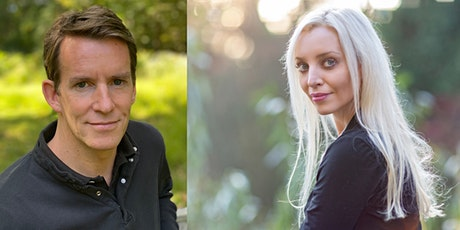 Bill Clegg, The End of the Day Book Event  with Kira Jane Buxton tickets