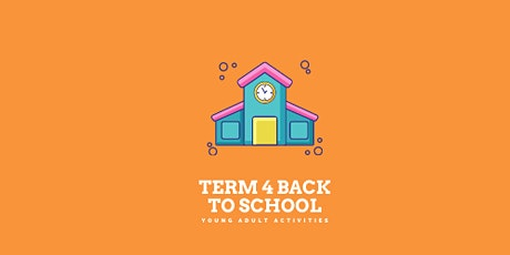 YAA! Back To School tickets