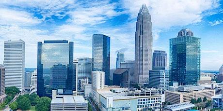 Charlotte Virtual  Career Fair. tickets