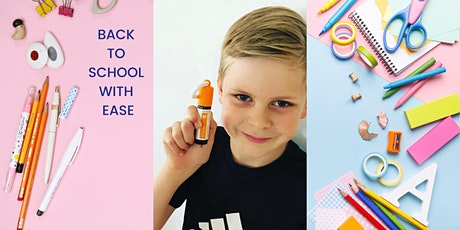 Back to School tickets