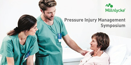 Mölnlycke_Pressure injury management Symposium
