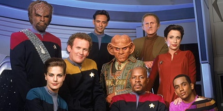 Star Trek DS9 Trivia Night: SEASON ONE tickets
