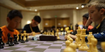 ChessPalace Outdoor Scholastic Tournament