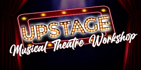 Orange - UPSTAGE NSW Musical Theatre Workshop tickets