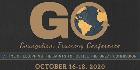 GO! Evangelism Training Conference tickets