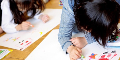 School holiday Child and parent Art Therapy tickets