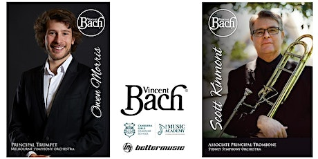 The BACH Principals Workshop tickets