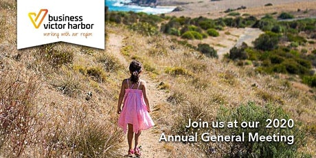 Business Victor Harbor 2020 Annual General Meeting tickets