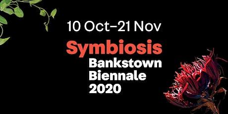 Bankstown Biennale Artists Talk tickets