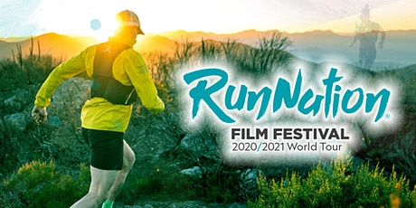 RunNation Film Festival 2020/21 - Brisbane tickets