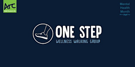 One Step l Arc Wellness Walking Group tickets