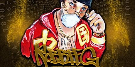 Robbie G live in Sault Ste. Marie Nov 4th at Soo Blaster tickets