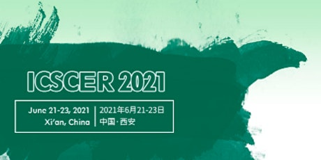 5th Intl. Conf. on Structure and Civil Engineering Research  (ICSCER 2021) tickets