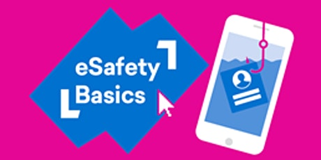 Computing Basics - eSafety  @ Devonport Library tickets