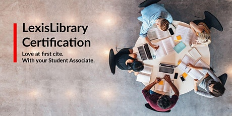 LexisLibrary Certification Session @KCL tickets