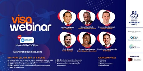 USA; E2, EB3, EB5 & L1 Visas. How to move or start a company & live in USA. tickets